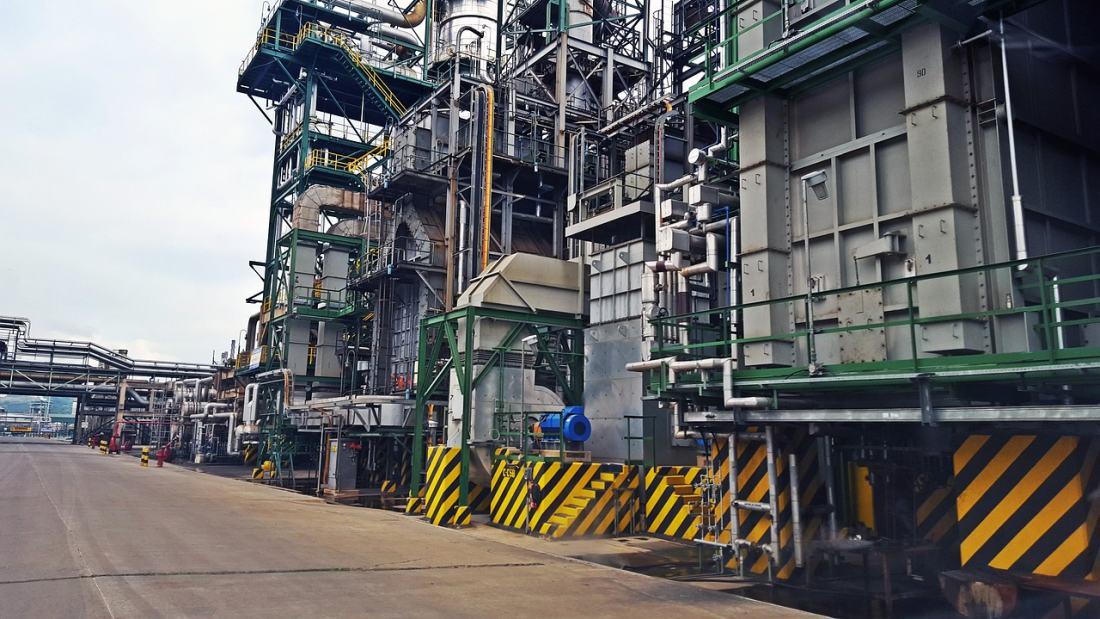 analizator biogazu