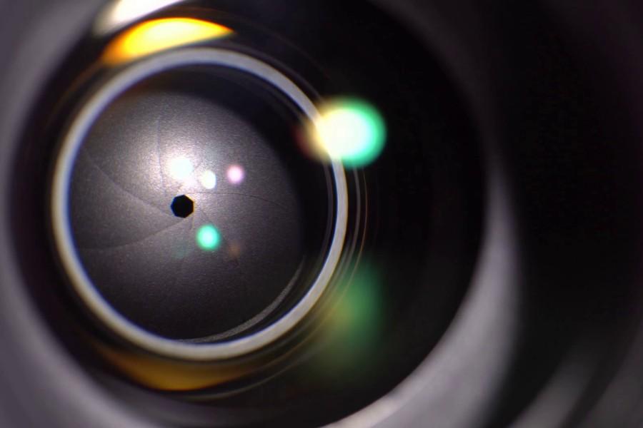 kamery dostępne w wypożyczalniach